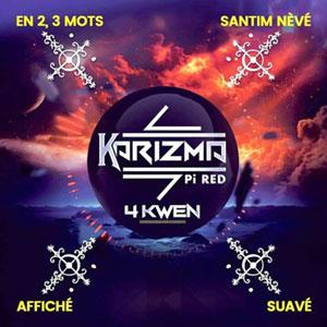 Karizma - 4 Kwen (album) [2019] 105781